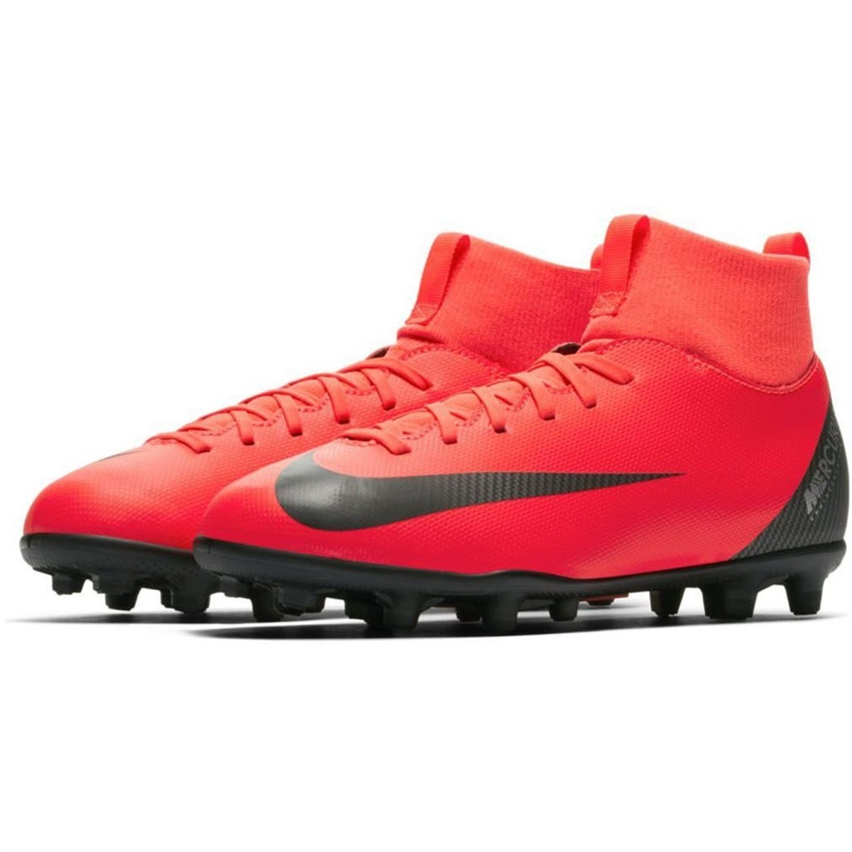 new concept f3e1c 12827 Nike Mercurial Superfly 6 Club CR7 FG/MG Krampon AJ3545-600